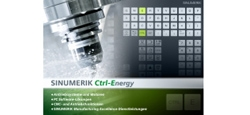 Sinumerik Ctrl-Energy