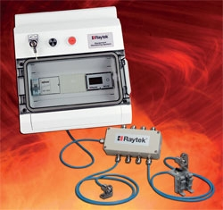 EMS (Equipment Monitoring System),